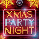 Free Download Xmas Party Flyer Nulled