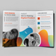Multipurpose Tri Fold Brochure - GraphicRiver Item for Sale