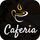 Free Download Caferia - Restaurant Food Order and Delivery Web and Mobile App Nulled