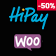 Free Download WooCommerce HiPay Payment Gateway Nulled