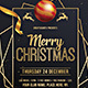 Free Download Christmas Party Nulled