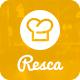 Restaurant WordPress Theme - Resca Restaurant - ThemeForest Item for Sale