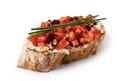 Traditional spanish Bruschetta - PhotoDune Item for Sale