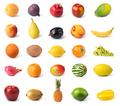 fruit set - PhotoDune Item for Sale