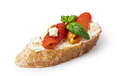 Traditional italian Bruschetta - PhotoDune Item for Sale