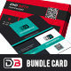 Free Download Business Card Bundle Nulled