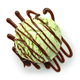 pistachio ice cream - PhotoDune Item for Sale