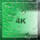 Transparent Drops Of Rains - VideoHive Item for Sale