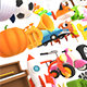 Free Download Adorable 3D Items Nulled