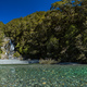 Fantail Falls, Haast Pass, Mt Aspiring National Park, New Zealan - PhotoDune Item for Sale