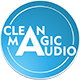 CleanMagicAudio