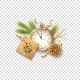 Christmas Festive Ornament - GraphicRiver Item for Sale
