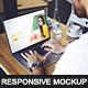 Free Download Responsive Mockup Designer Desk Nulled