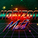 Free Download 80's Text Effect V2 Nulled