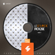 Free Download Le Grande House - Music Album Cover Artwork Template Nulled