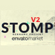 Minimal Stomp Typo - VideoHive Item for Sale