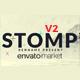Minimal Stomp Typo - VideoHive Item for Sale