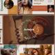 Free Download Nostalgia Google Slide Template Nulled
