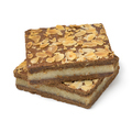 Typical Dutch treat called gevulde speculaas - PhotoDune Item for Sale