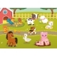Baby Farm Animals - GraphicRiver Item for Sale