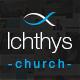 Ichthys - Church WordPress Theme - ThemeForest Item for Sale