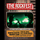 Rock Festival Flyer / Poster - GraphicRiver Item for Sale