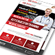Health & Medical Doctors Flyer - GraphicRiver Item for Sale