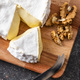 The brie cheese. - PhotoDune Item for Sale