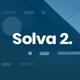 Solva 2 Google Slides - GraphicRiver Item for Sale