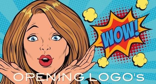 Opening Logos