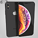 Iphone XS Black - 3DOcean Item for Sale