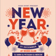 New Year Party Night - GraphicRiver Item for Sale