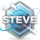 Steve   Responsive Email Template - ThemeForest Item for Sale
