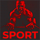 Sport Fitness Promo - VideoHive Item for Sale
