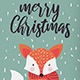 Set of Christmas and New Year Tags - GraphicRiver Item for Sale