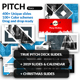 Sharp 2019 - Google Slides Pitch Deck - GraphicRiver Item for Sale
