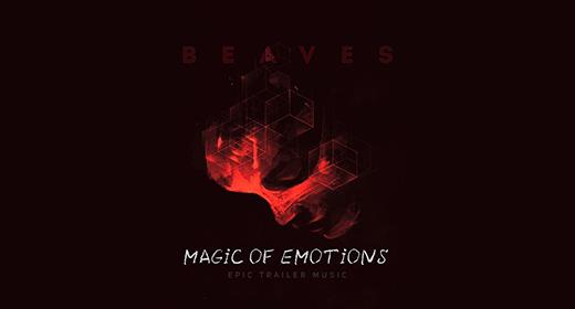 Magic Of Emotions