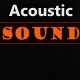 Ambient Indie Acoustic