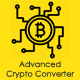 Advanced Crypto Converter - CodeCanyon Item for Sale