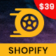 Free Download AutoParts – The Auto Parts, Tools, Equipments and Accessories Store Shopify Theme with Sections Nulled