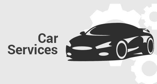 Car Services WordPress, HTML Themes and Templates
