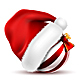 Santa Claus Hat - GraphicRiver Item for Sale