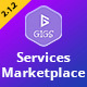 Gigs - Services Marketplace - CodeCanyon Item for Sale