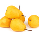pears on white - PhotoDune Item for Sale