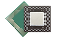 Central processing unit or Computer chip-10 - PhotoDune Item for Sale