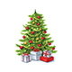 Free Download Christmas Tree Nulled