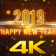 Wish You Happy New Year V1 - VideoHive Item for Sale