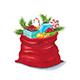 Free Download Santa Sack Nulled