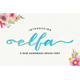 Elfa Brush - GraphicRiver Item for Sale
