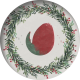 Christmas Wreath Logo - VideoHive Item for Sale